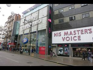 HMV is expecting new industry cooperation will help cut piracy
